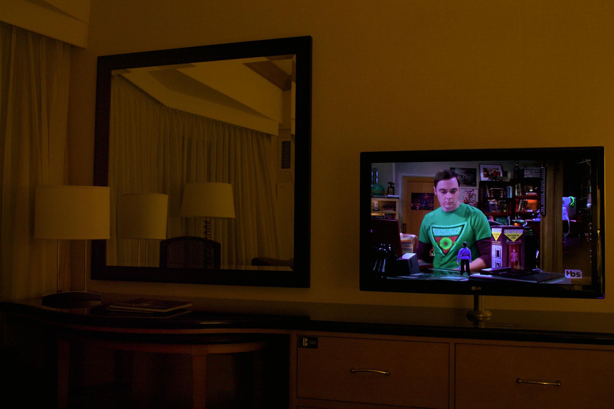 HotelSheldon1