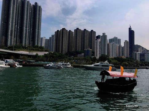 Hong Kong Locations