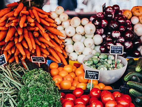 Senior Farmers' Market