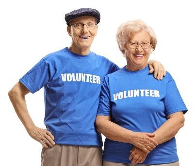 Friendly Caller VolunteerDuring Pandemic