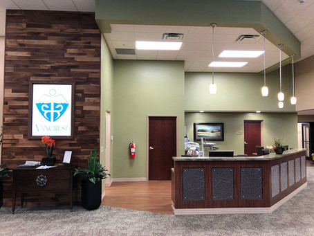 Gaining Independence by Moving Into Assisted Living Facility