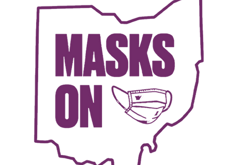 MasksOn Movement in Ohio