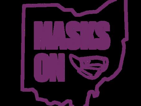 MasksOn Movement in Ohio