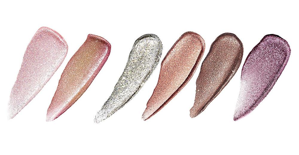 Aura Alight Glitter & Glow Highlighter and Liquid Eyeshadow Set by Stila | Credit: www.sephora.com