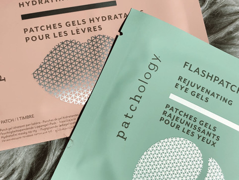 5-Minute Skincare with Patchology