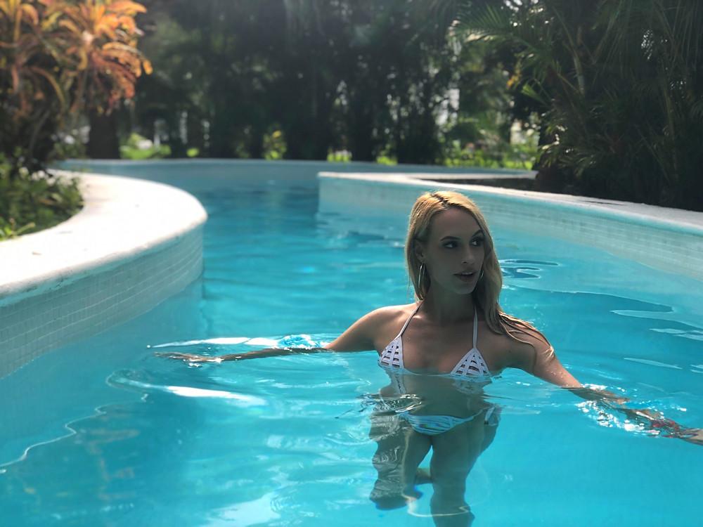 Zentropia Pool