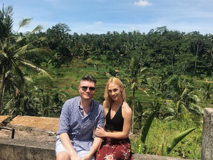 Our Beautiful Bali Vacation