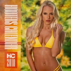 2018 Miss May | Hooters International Swimsuit Calendar