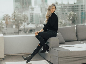 Babes You Should Know: Jennifer Callahan