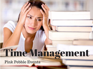 Don't Panic - Time management