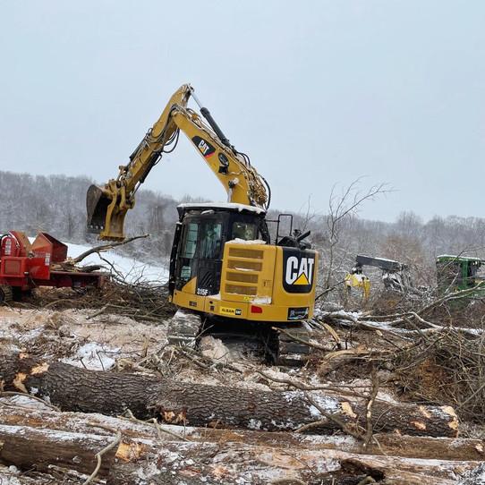 JRL_cat315_excavator_landclrearing.JPG