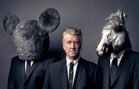 Sinemanın Provokatif Ruhu: David Lynch