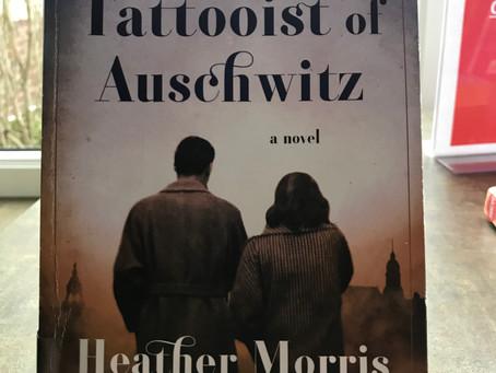 A Love Story in Auschwitz? It Seems Unbelievable, but It's Based on a True Story