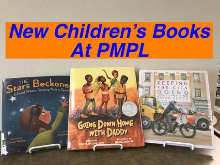 New Children's Books!