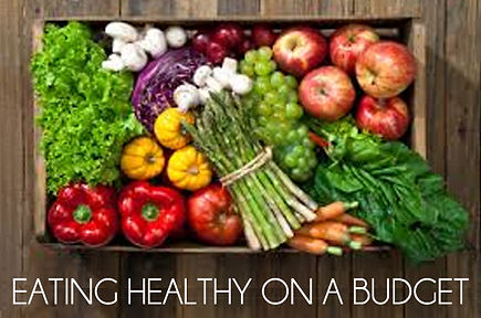 Healthy Eating On A Budget Ksm Sports And Fitness