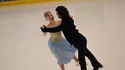 Bradford District Skating Club Dance