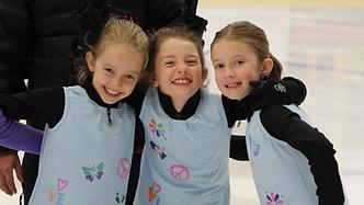 Bradford District Skating Club Junior StarSkate
