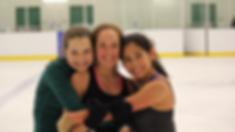 Bradford District Skating Club StarSkate Seniors