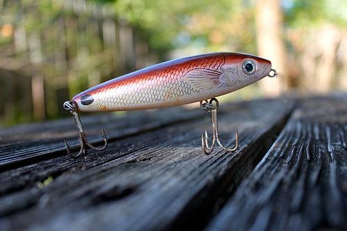Sportsmen Package - Per Angler