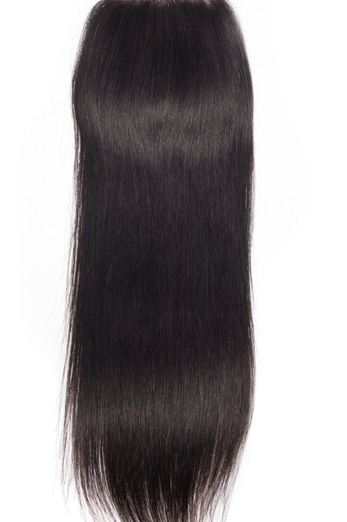 Remy Lace Closures & Frontal Hair Extensions Straight Virgin Hair Extensions