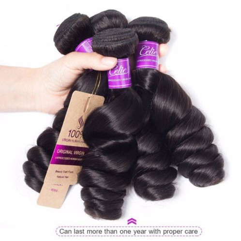 Brazilian remy hair extensions loose wave hair weave virgin hair this hair extensions is soft luxurious beautiful elegant special and best hair weave remy hair extensions can last over a year pmusecretfo Image collections