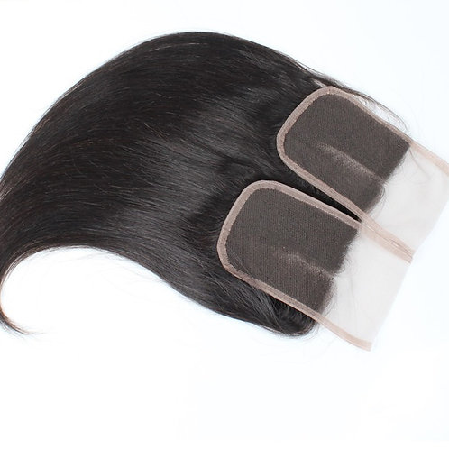 Lace Closures & Frontal Hair Extensions StraightVirgin Hair Extensions