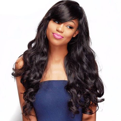 Brazilian Remy Hair Extensions Body Wave Hair Weave Virgin Hair Extensions