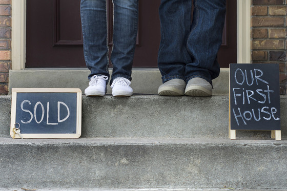 First Home Buyers are back!