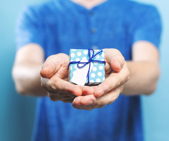 Buy now, pay now; the importance of budgeting for gifts