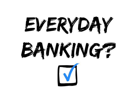 Changing your everyday banking can save you money - Do you need to break up with your everyday bank?
