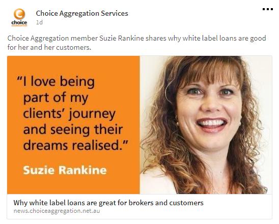 Why we love Suzie!!!