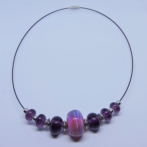 Halskette Lillie