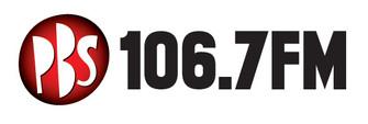 PBS 106.7 FM