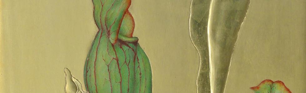 Sarracenia 15cm x 20cm