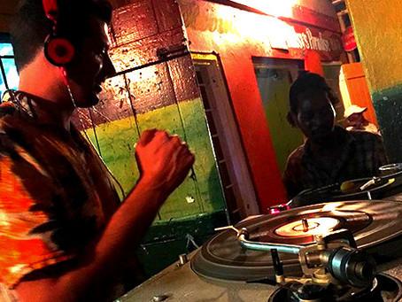 Vinyl Pirates: Funky Kingston Takes Over the Tavern