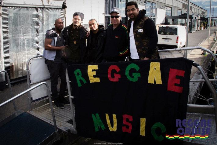 Push Reggae