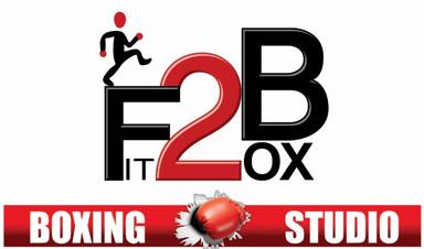 Fit 2 Box Boxing Studio