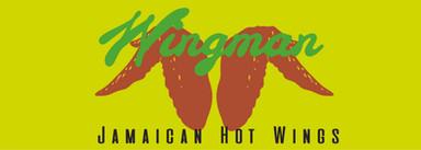 Wingman Jamaican Hot Wings