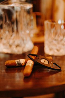 Cigarbar