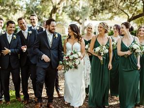 Green Wedding: 14 Tipps für eine nachhaltige Hochzeit