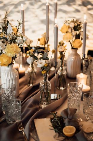 Tischdekoration Hochzeit gelb.jpg