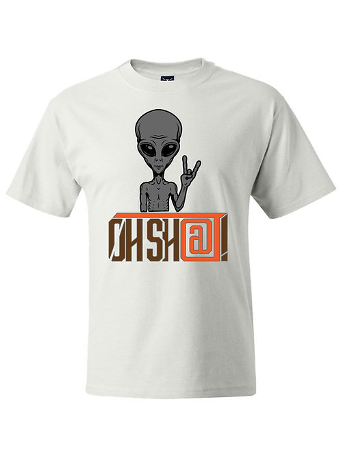 Rock On Alien!