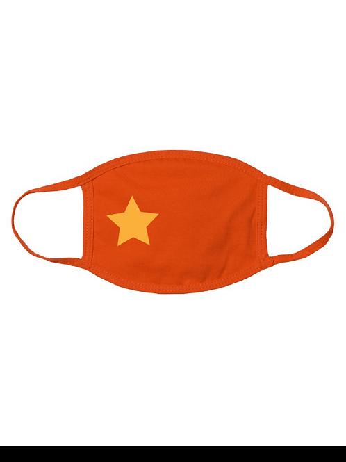 Gold Star - Mask
