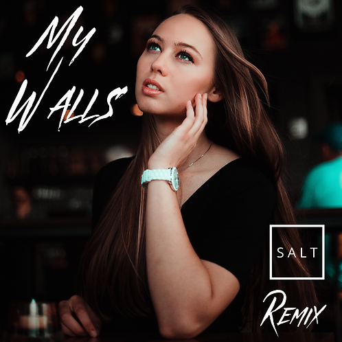 My Walls (SALT Remix) Digital Download