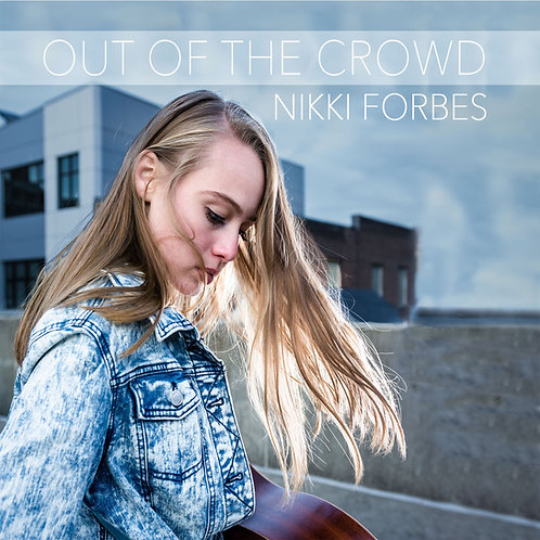 Out of the Crowd CD