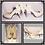 Thumbnail: CUSTOM BRIDAL SHOE