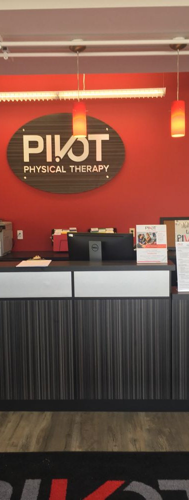 Pivot Physical Therapy