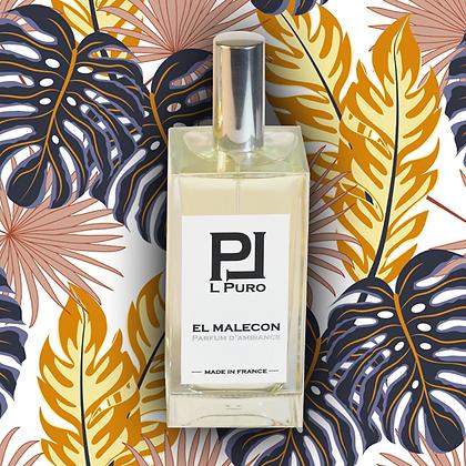-------    Parfum d'ambiance   -------  EL MALECON