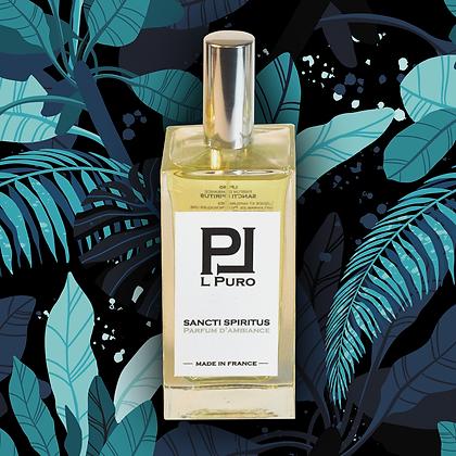 -------    Parfum d'ambiance   ------- SANCTI SPIRITUS