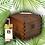 Thumbnail: Coffret bougie  + parfum au choix